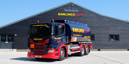 Rawlings Fuels